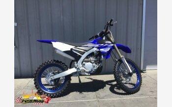 2019 Yamaha YZ250F for sale 200628604