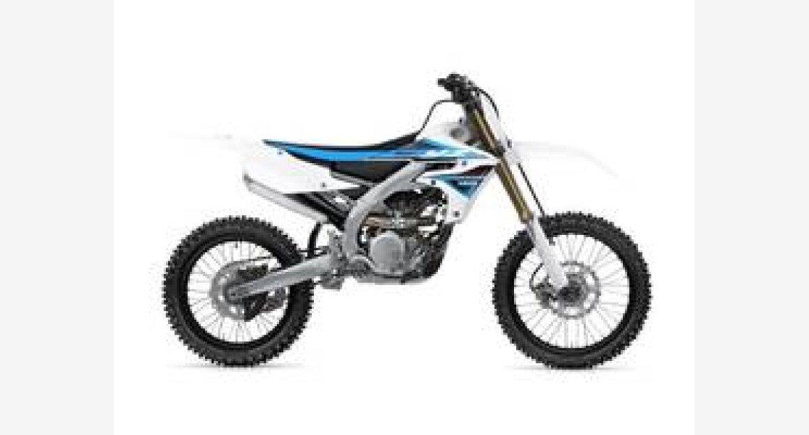 2019 Yamaha YZ250F for sale 200642307