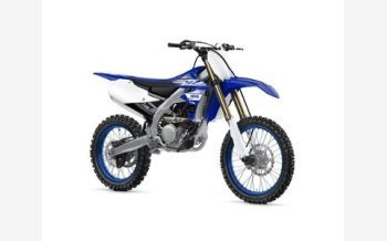 2019 Yamaha YZ250F for sale 200647042