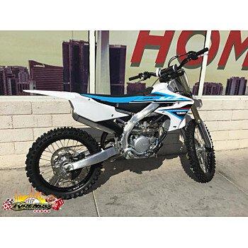 2019 Yamaha YZ250F for sale 200649245