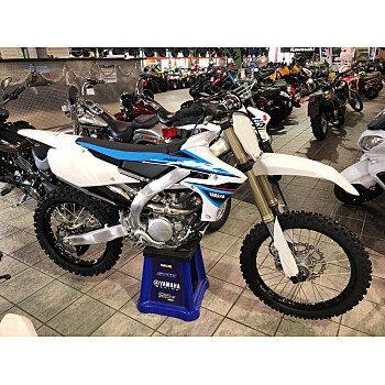 2019 Yamaha YZ250F for sale 200653457