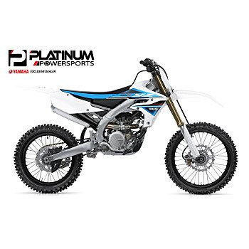 2019 Yamaha YZ250F for sale 200654992