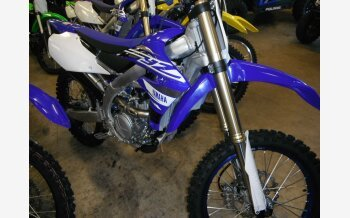 2019 Yamaha YZ250F for sale 200655429