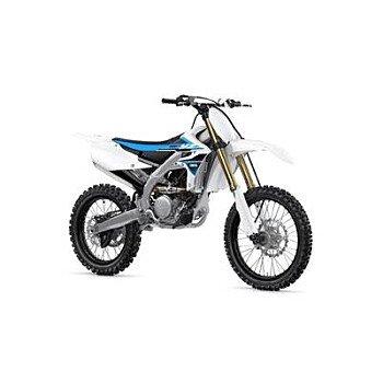 2017 Yamaha YZ250F for sale near St Charles, Missouri