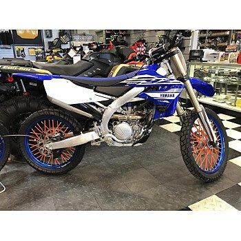 2019 Yamaha YZ250F for sale 200676703