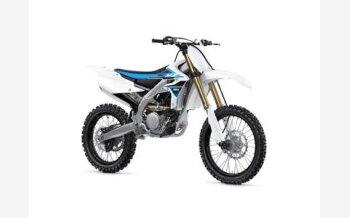2019 Yamaha YZ250F for sale 200691829