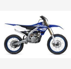 2019 Yamaha YZ250F for sale 200589019