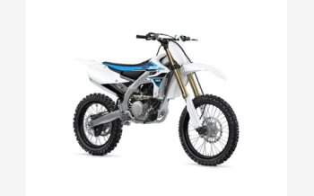 2019 Yamaha YZ250F for sale 200590920