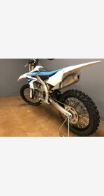 2019 Yamaha YZ250F for sale 200600483