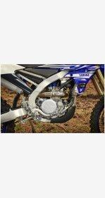 2019 Yamaha YZ250F for sale 200607953