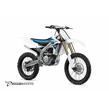 2019 Yamaha YZ250F for sale 200609173