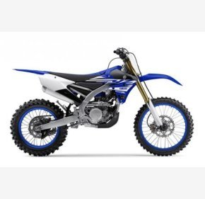 2019 Yamaha YZ250F for sale 200641533
