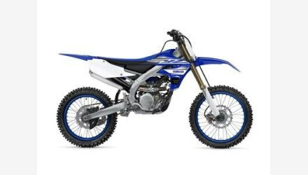 2019 Yamaha YZ250F for sale 200643538