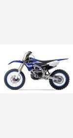 2019 Yamaha YZ250F for sale 200645290