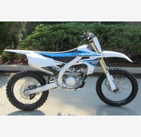 2019 Yamaha YZ250F for sale 200648674