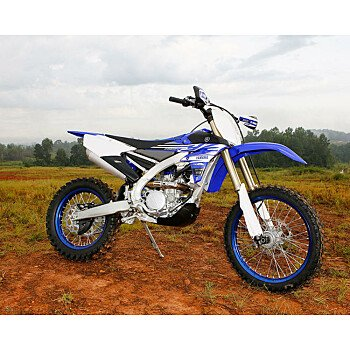 2019 Yamaha YZ250F for sale 200648677