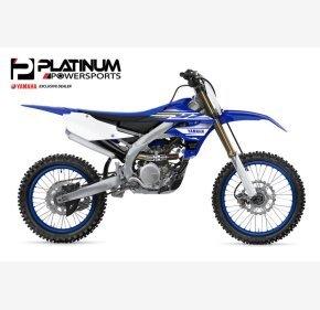 2019 Yamaha YZ250F for sale 200655039
