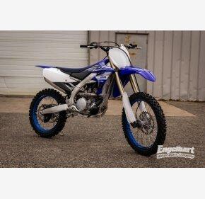 2019 Yamaha YZ250F for sale 200660972
