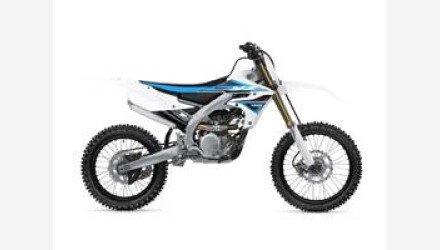 2019 Yamaha YZ250F for sale 200682542