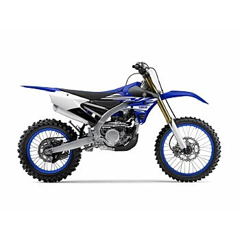 2019 Yamaha YZ250F for sale 200682650