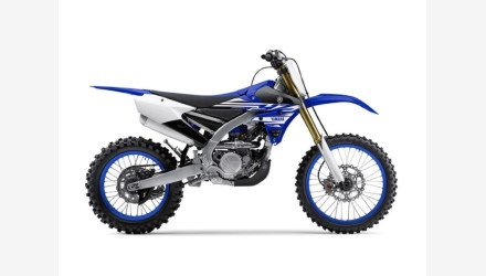 2019 Yamaha YZ250F for sale 200682660