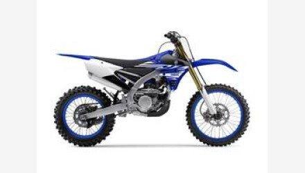 2019 Yamaha YZ250F for sale 200685199