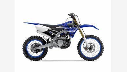 2019 Yamaha YZ250F for sale 200685199