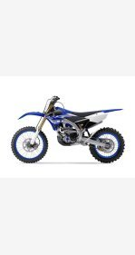 2019 Yamaha YZ250F for sale 200689343