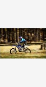 2019 Yamaha YZ250F for sale 200695540