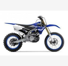 2019 Yamaha YZ250F for sale 200695540