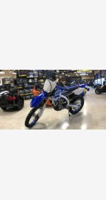 2019 Yamaha YZ250F for sale 200705712