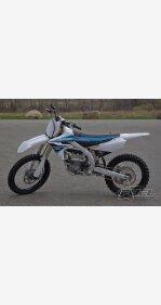 2019 Yamaha YZ250F for sale 200744337