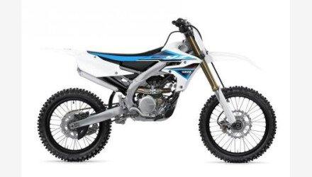 2019 Yamaha YZ250F for sale 200746152