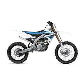 2019 Yamaha YZ250F for sale 200750425