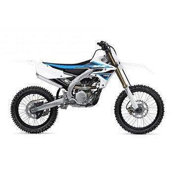 2019 Yamaha YZ250F for sale 200776567