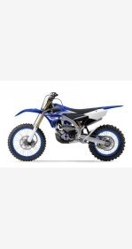 2019 Yamaha YZ250F for sale 200776571