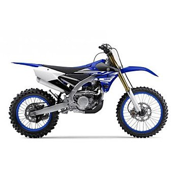 2019 Yamaha YZ250F for sale 200776571