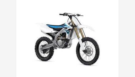 2019 Yamaha YZ250F for sale 200794563