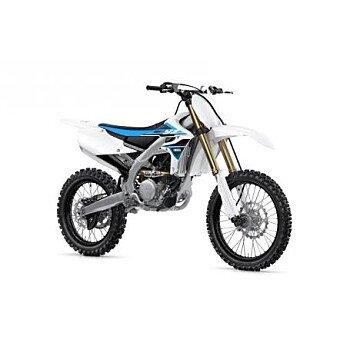 2019 Yamaha YZ250F for sale 200818995