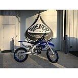 2019 Yamaha YZ250F for sale 200827676