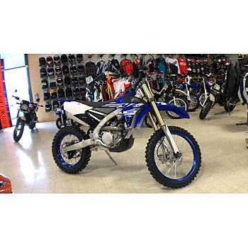 2019 Yamaha YZ250F for sale 200832354