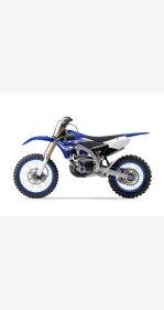 2019 Yamaha YZ250F for sale 200857880