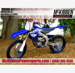 2019 Yamaha YZ250F for sale 200885163