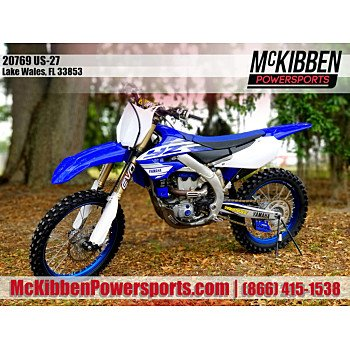 2019 Yamaha YZ250F for sale 200885163