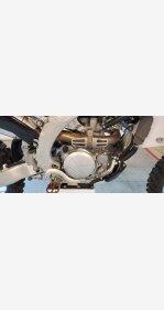 2019 Yamaha YZ250F for sale 200901839