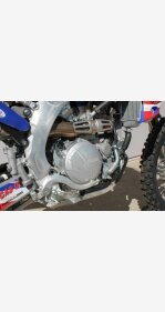2019 Yamaha YZ250F for sale 200911608