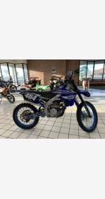 2019 Yamaha YZ250F for sale 200982869