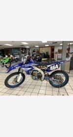 2019 Yamaha YZ250F for sale 200982869