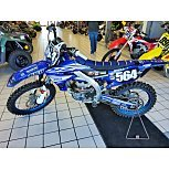 2019 Yamaha YZ250F for sale 201044086