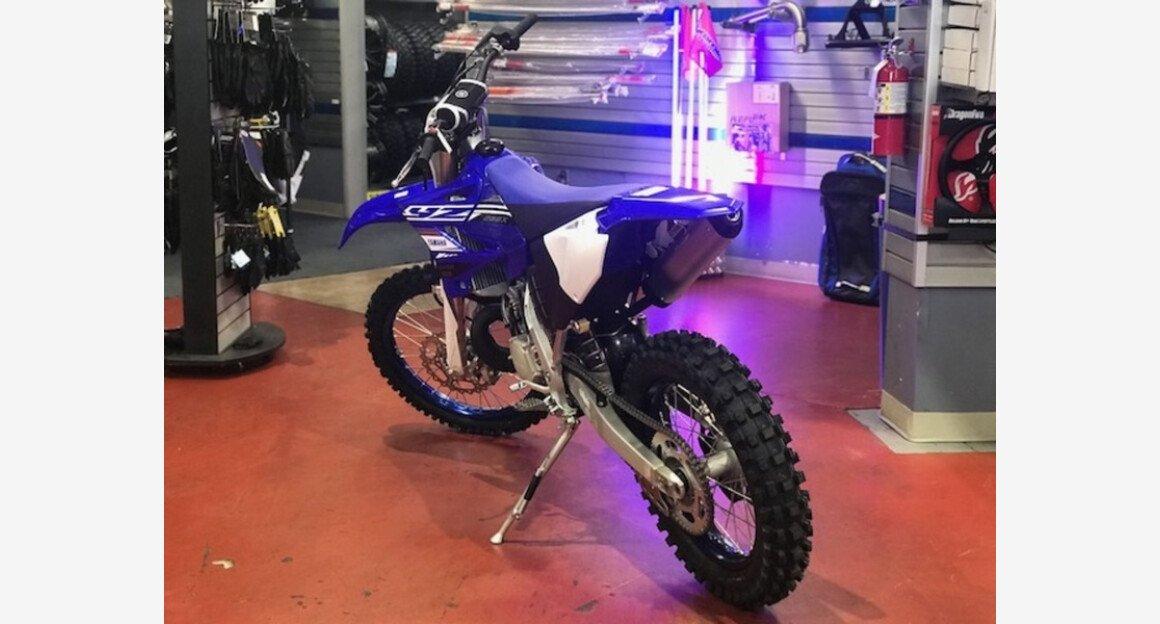2019 Yamaha YZ250X for sale 200599984